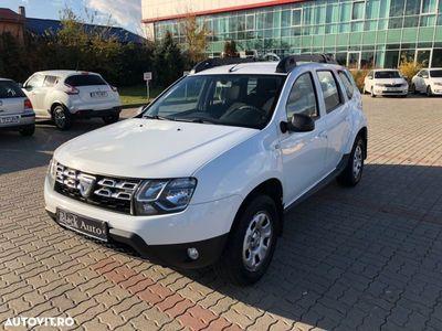 brugt Dacia Duster