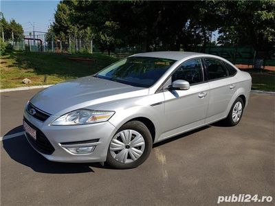 second-hand Ford Mondeo 2.0 TDCI Automat, 2013