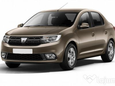 used Dacia Logan SL Plus