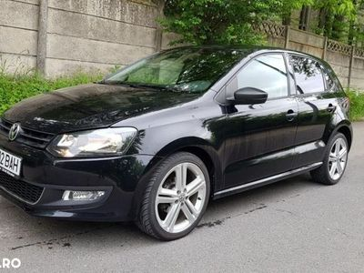 second-hand VW Polo IV