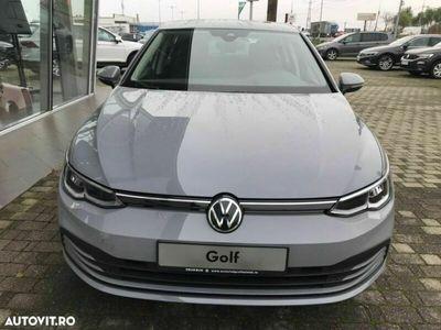 second-hand VW Golf 1.0