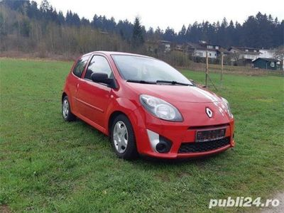 second-hand Renault Twingo Euro 5