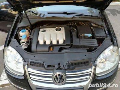 second-hand VW Jetta / Schimb
