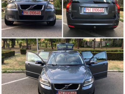 used Volvo V50 1.6D, 110CP- impecabil