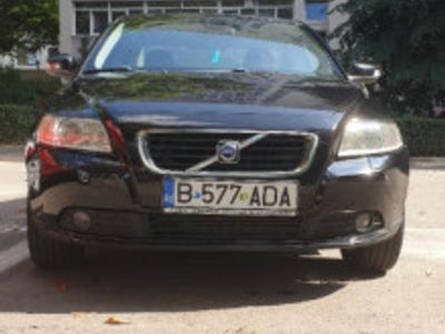 second-hand Volvo S40 1.6D 2008