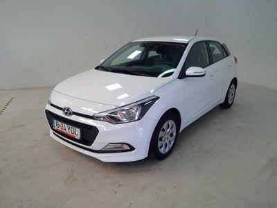 second-hand Hyundai i20 1.25 75cp Comfort