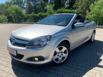 second-hand Opel Astra Cabriolet 2007