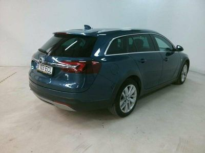 second-hand Opel Insignia Country Tourer 2.0 Cdti 170cp 4x4