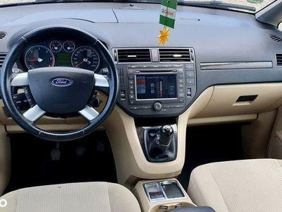 brugt Ford C-MAX