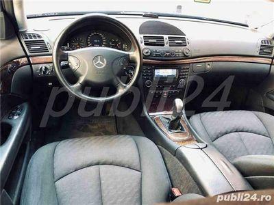 second-hand Mercedes E220 Clasacdi Inm RO