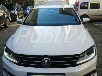second-hand VW Jetta A7