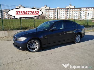 second-hand BMW 320 E90 D Absolut Impecabil