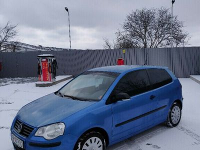 second-hand VW Polo 1.2 12v 80cp 2007