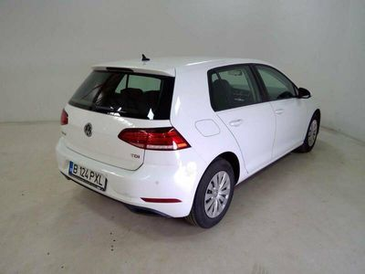 second-hand VW Golf 1.6 TDI 115CP Trendline