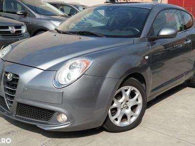 used Alfa Romeo MiTo 1.3 (Diesel), an 2012