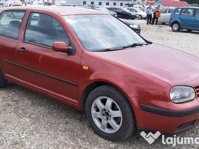 used VW Golf IV Diesel