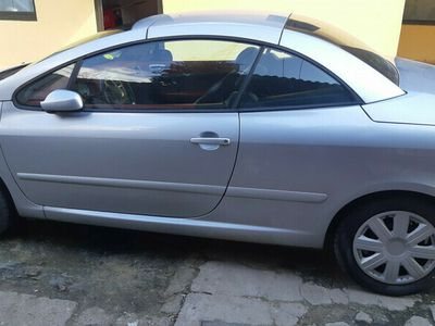second-hand Peugeot 307 CC