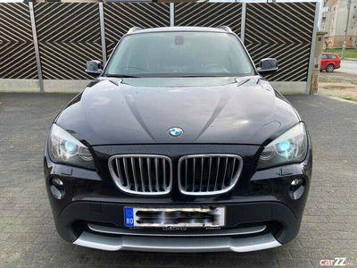 second-hand BMW X1 2.0D 177Cp X-Drive Euro5
