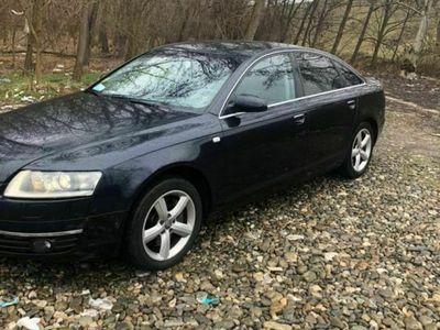 second-hand Audi A6 QUATTRO