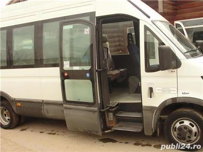 second-hand Iveco Daily Turbo