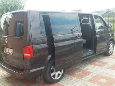 second-hand VW Caravelle T52013