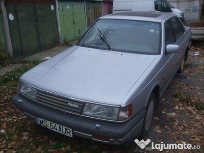 brugt Mazda 929 3000 cmc v6 180 cp, schimb sau dezmembrez