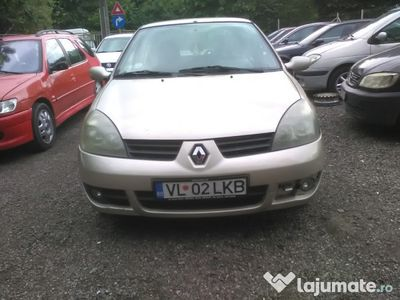 used Renault Clio 1.4i An 2008 Acceptam Variante