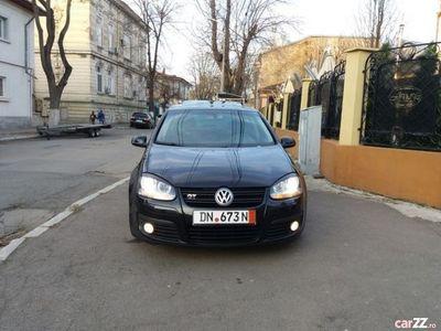 second-hand VW Golf 2.0 tdi 170 cai GT Full xenon Import Germania