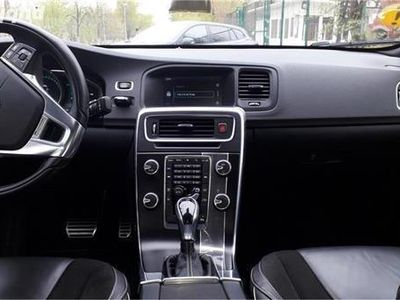 second-hand Volvo S60