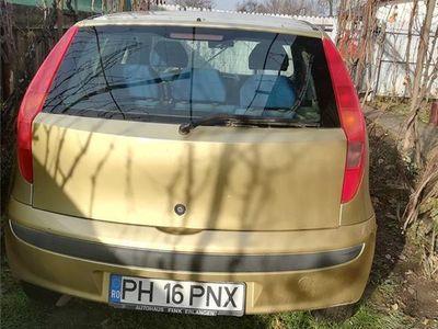 usado Fiat Punto