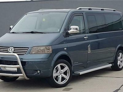 second-hand VW Caravelle T5Extra-Lung 2.5 TDI Diesel