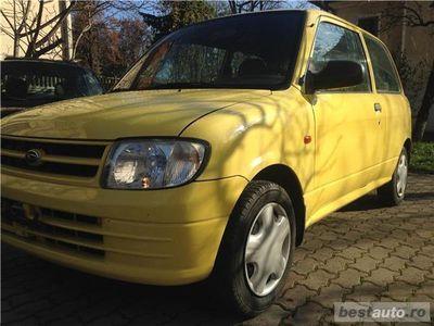 second-hand Daihatsu Cuore L701
