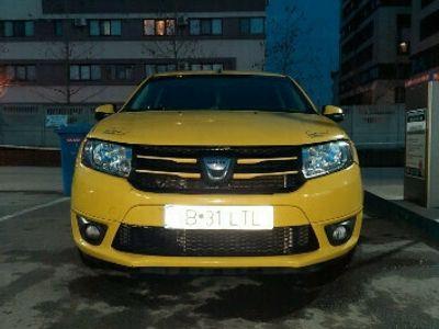 second-hand Dacia Sandero 2013 1.2 gpl