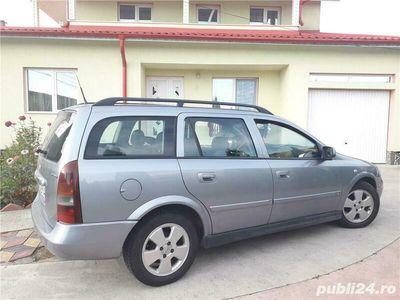 second-hand Opel Astra 2004 schimb Passat,Mcv,Golf,Vectra,Mcv,Skoda