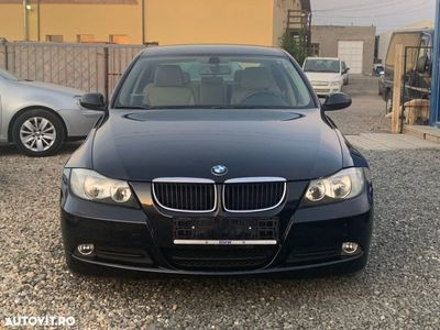 second-hand BMW 320 Seria 3