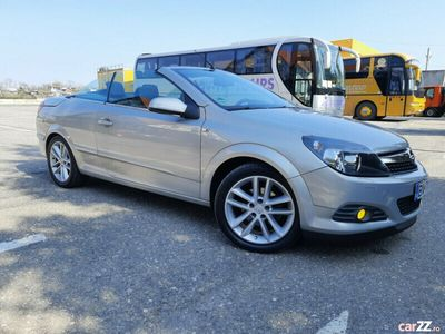 second-hand Opel Astra Cabriolet Twintop GTC