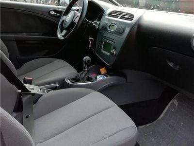 second-hand Seat Leon