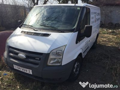 second-hand Ford Transit an 2007 2.2tdci recent adus olanda