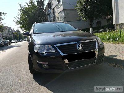 second-hand VW Passat 2011