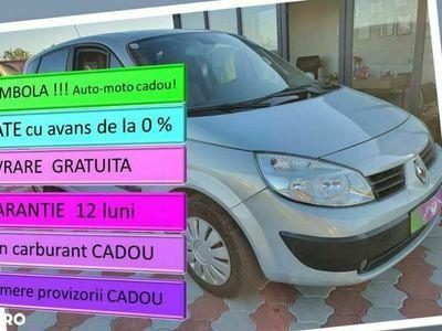 second-hand Renault Scénic ver-1-5dci