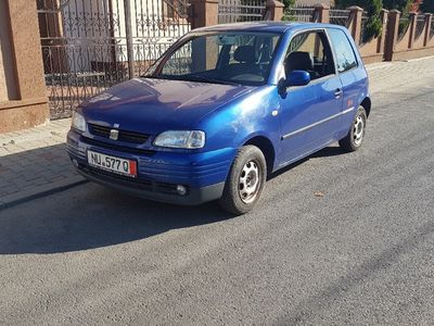 second-hand Seat Arosa 1.0
