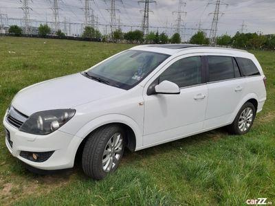 second-hand Opel Astra Caravan 1.7