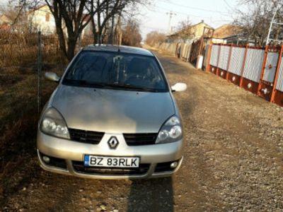 used Renault Symbol 1.5 dci E4