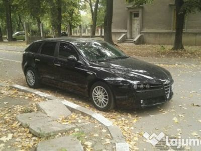 second-hand Alfa Romeo 159 1.9 16V 150cp