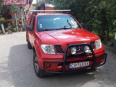 second-hand Nissan Navara Nissan Navara - PickUp
