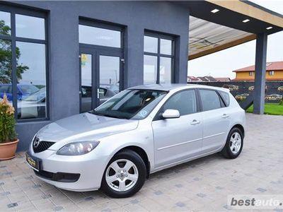used Mazda 2 3 Avans 0% rate fixe aprobarea creditului inore