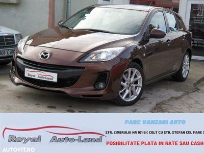 second-hand Mazda 3 CD150