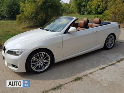 second-hand BMW 320 Cabriolet