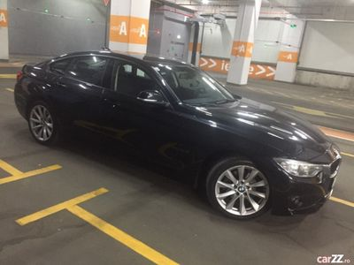 second-hand BMW 420 Gran Coupé Xdrive (4x4)