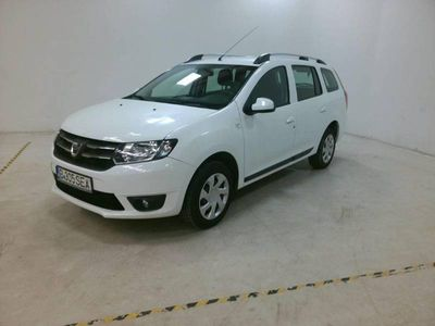 second-hand Dacia Logan 1.5dCi 75CP Laureate